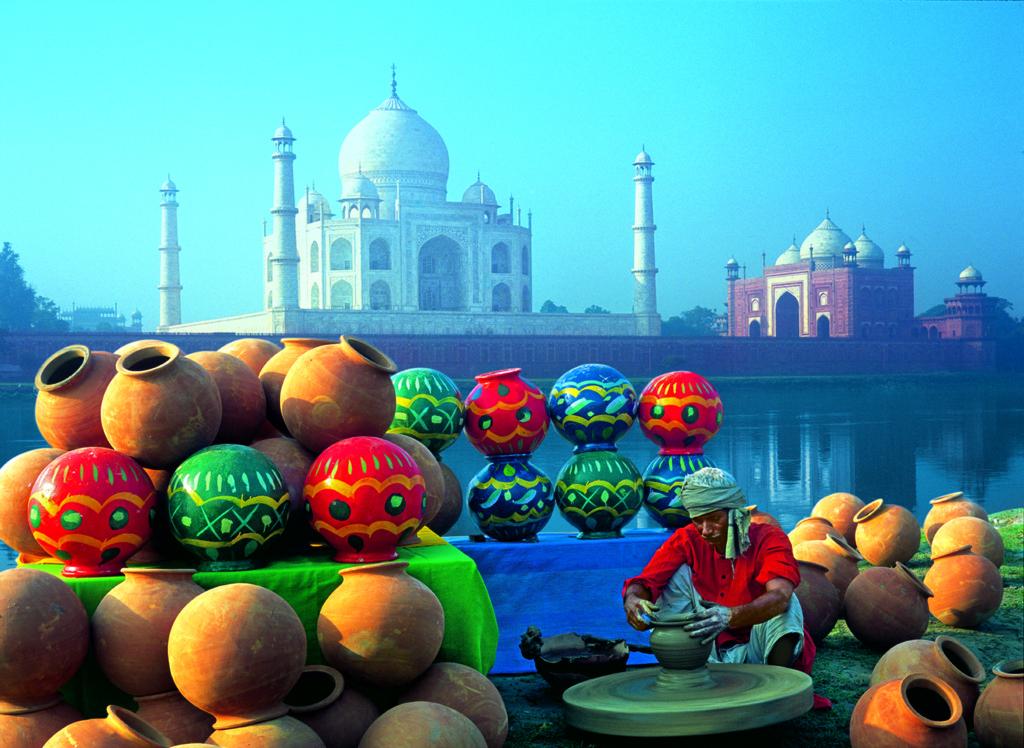 Taj-Mahotsav-Agra