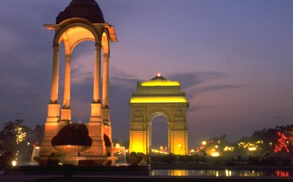 delhi-india-gate