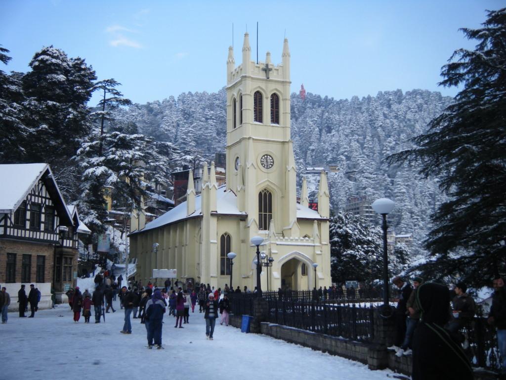 St._Michael's_Catholic_Church,_Shimla
