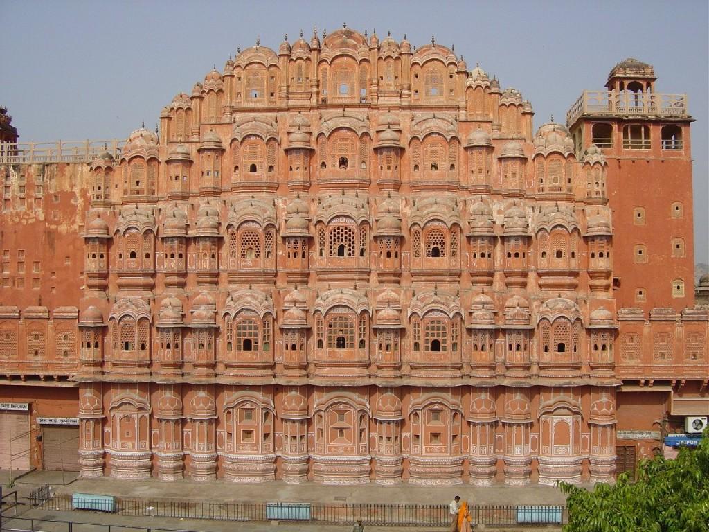 Hawa Mahal ,Jaipur